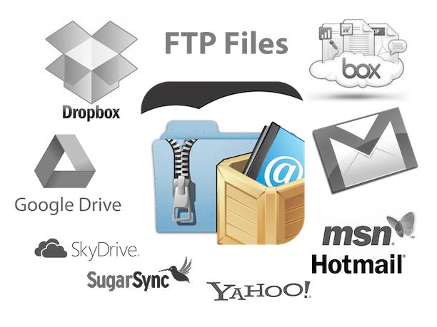 雲端服務已經是很多人每天一定要接觸到的網路服務了。把檔案放 […]