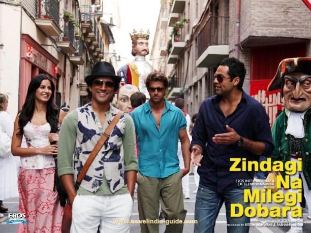 從我有記憶以來,第一部看過的印度電影是「貧民百萬富翁」( Slumdog Millionaire,2 […]