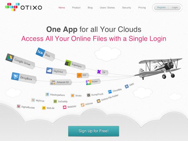 繼上一次分享過 iOS 版的雲端檔案彙整管理後,這次要來分享直接在網頁上做管理「多個雲端服務」的工具 […]